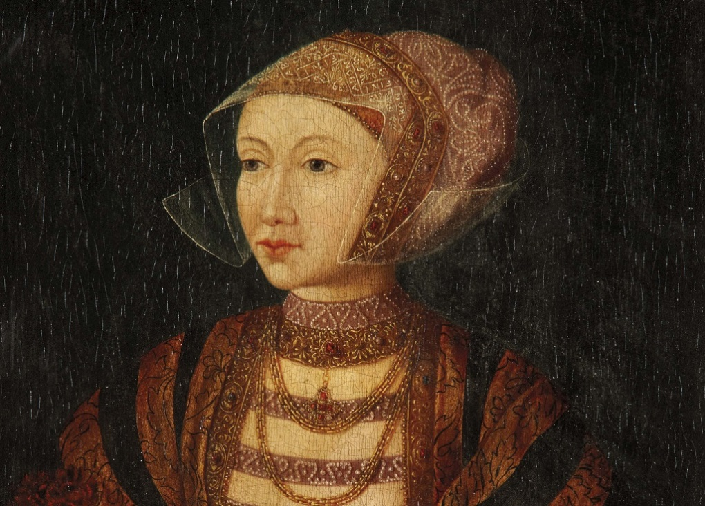 6th January 1540 - Henry VIII Married Anne of Cleves
